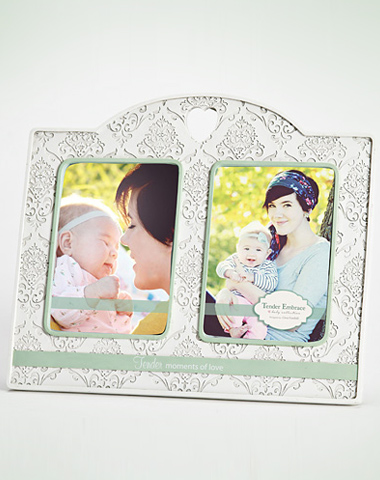 Double 3.5x5 Photo Frame