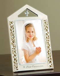 First Communion 4x6 Frame