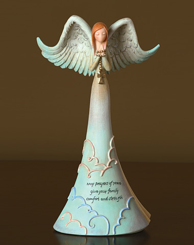 Prayers Of Peace Angel
