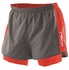 2XU 1/2 Compression X Running Short - Men's
