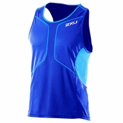 2XU Comp Running Singlet - Men's