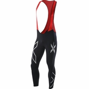 2XU Compression Cycling Bib Tight - Men's