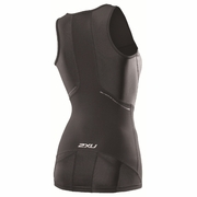 2XU G:2 Compression Triathlon Singlet - Women's