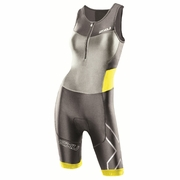 2XU G:2 Compression Triathlon Suit - Women's