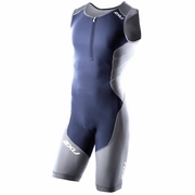 2XU Long Distance Triathlon Suit - Men's