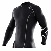 2XU Long Sleeve Compression Top - Men's