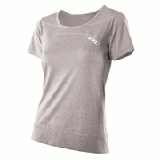 2XU Movement Short Sleeve Running Top - Women's