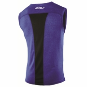 2XU Movement Sleeveless Running Top - Men's