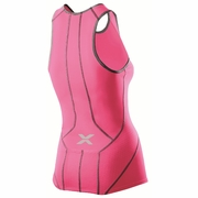 2XU Perform Triathlon Singlet - Women's