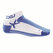 2XU Performance Low Rise Running Sock - Women's