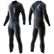 2XU R:1 Race Fullsleeve Triathlon Wetsuit - Men's