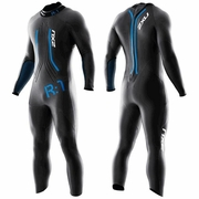 2XU R:1 Race Fullsleeve Triathlon Wetsuit - Men's - Refurbished - Size XL
