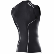 2XU Sleeveless Compression Top - Men's