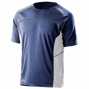 2XU Tech Speed X Short Sleeve Running Shirt - Men's