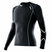 2XU Thermal Long Sleeve Compression Top - Women's