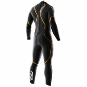 2XU X:2 Project X Fullsleeve Triathlon Wetsuit - Men's - Demo - Size MT