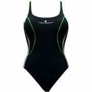 Aqua Sphere Ursula Round Back Swimsuit - Women's