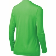 Asics Circuit-7 Long Sleeve Workout Shirt - Women's