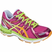 Asics GEL-Kayano 19 GS Road Running Shoe - Kid's - D Width