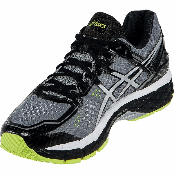 Asics GEL-Kayano 22 Road Running Shoe - Men's - 4E Width