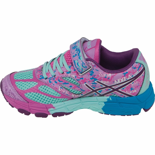 asics gel noosa girls