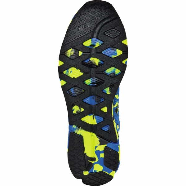 Asics GEL-NoosaFAST 2 Triathlon Running Shoe - Men\u0027s - D Width