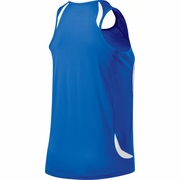 Asics Interval Running Singlet - Women's