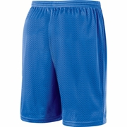 "Asics Team 9"" Mesh Workout Short - Men's"