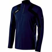 Asics Team Tech 1/2 Zip Workout Shirt - Men's