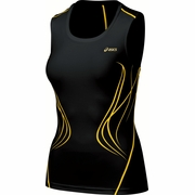 Asics TIL Inner Muscle Sleeveless Compression Top - Women's