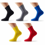 Assos Winter Cycling Socks - Unisex