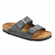 Birkenstock Arizona Oiled Leather Sandal