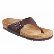Birkenstock Como Oiled Leather Thong Sandal - Men's - D/EE Width
