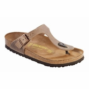 Birkenstock Gizeh Oiled Leather Thong Sandal