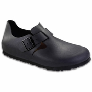 Birkenstock London Oiled Leather Casual Shoe
