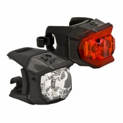 Blackburn Click Bicycle Light Combo