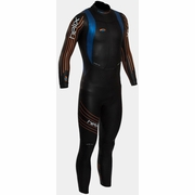 blueseventy Helix Fullsleeve Triathlon Wetsuit - Men's