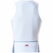 blueseventy TX2000 Triathlon Singlet - Men's