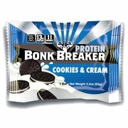 Bonk Breaker High Protein Energy Bar