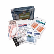 Brave Soldier Crash Pak Road Rash Survival Kit