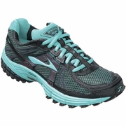 Brooks Adrenaline ASR 9 Trail Running Shoe - Women's - B Width