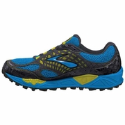 Brooks Cascadia 7 Trail Running Shoe - Men's - D Width