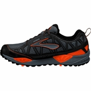 Brooks Cascadia 8 Trail Running Shoe - Men's - D Width