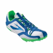 Brooks ELMN8 Track and Field Shoe - Men's - D Width
