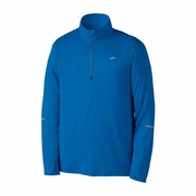 Brooks Essential Run 1/2 Zip Long Sleeve Running Top - Men's