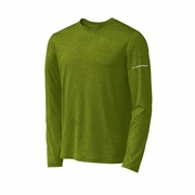 Brooks EZ T Long Sleeve Running Top - Men's