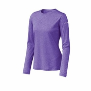 Brooks EZ T Long Sleeve Running Top - Women's