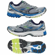 Brooks Ghost 4 Running Shoe - Men's - B Width