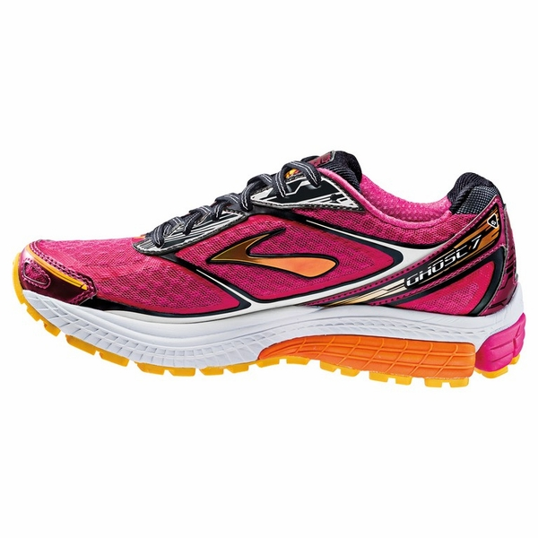 Brooks Ghost  Gtx Road Running Shoes Womens