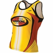 Brooks Hansons Brooks ODP Support Running Tank - Women's